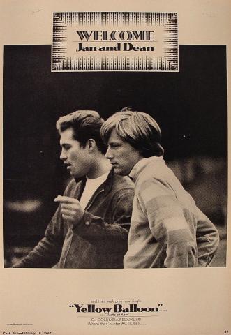 Cash Box Magazine February 18, 1967