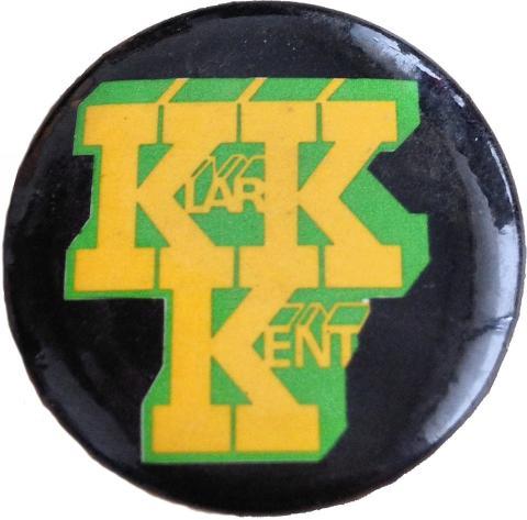 Klark Kent Pin