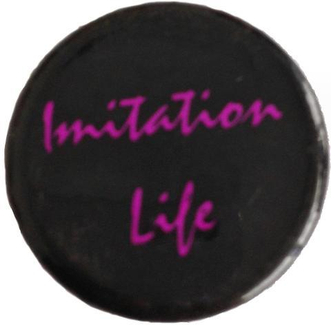 Imitation Life Pin