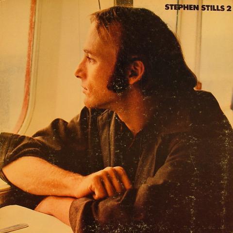 "Stephen Stills Vinyl 12"""