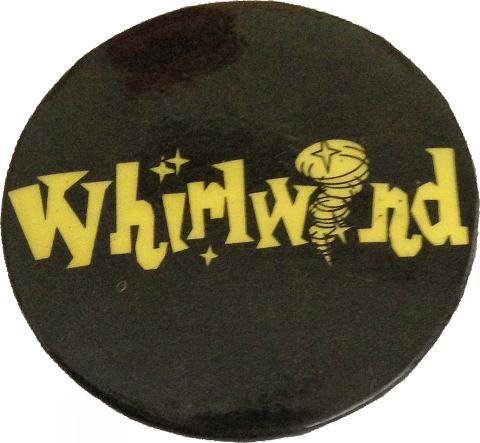 Whirlwind Pin