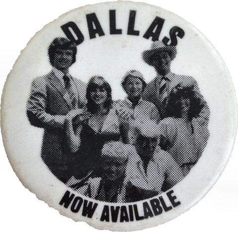 Dallas Pin