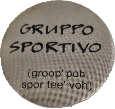 Gruppo Sportivo Pin
