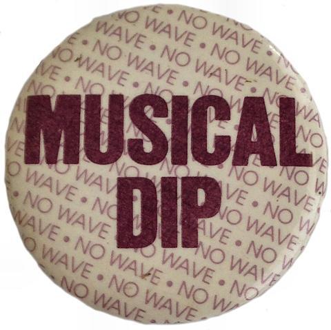 Musical Dip Pin