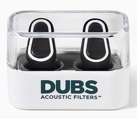 DUBS Acoustic Filters Miscellaneous