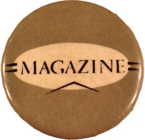 Magazine Pin