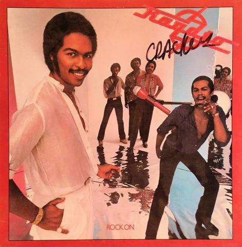 "Raydio Vinyl 12"""
