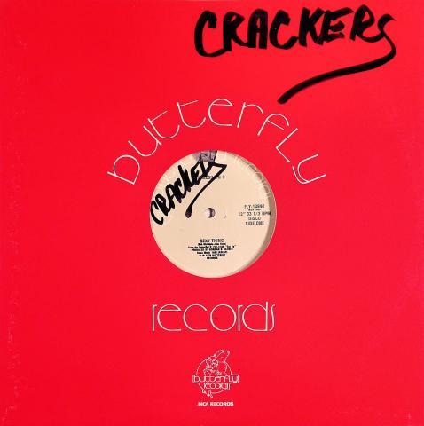 "Bob McGilpin Vinyl 12"""