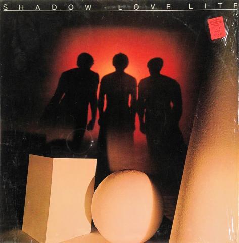 "Shadow Vinyl 12"""