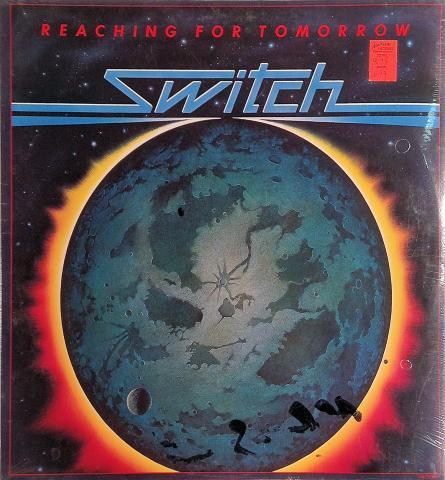 """Switch Vinyl 12"""""""