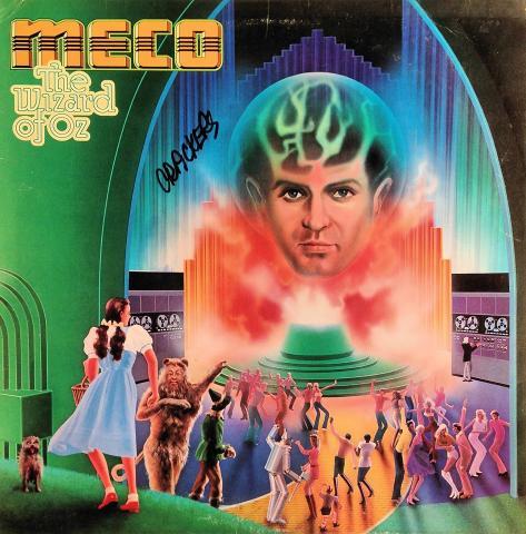 """Meco Vinyl 12"""""""