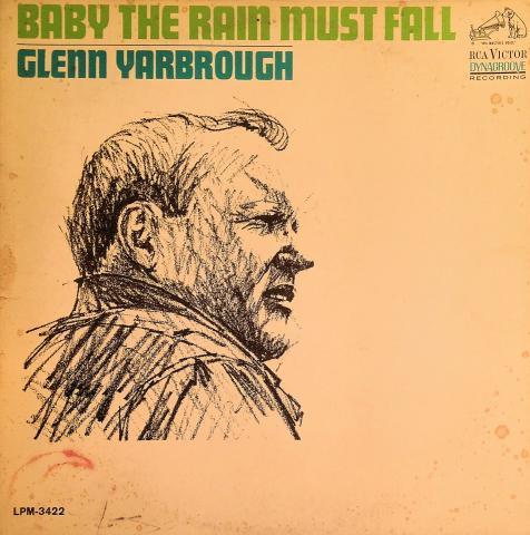 """Glenn Yarbrough Vinyl 12"""""""