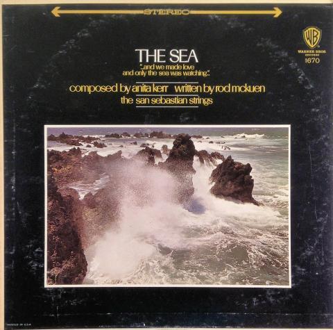 """The San Sebastian Strings Vinyl 12"""""""