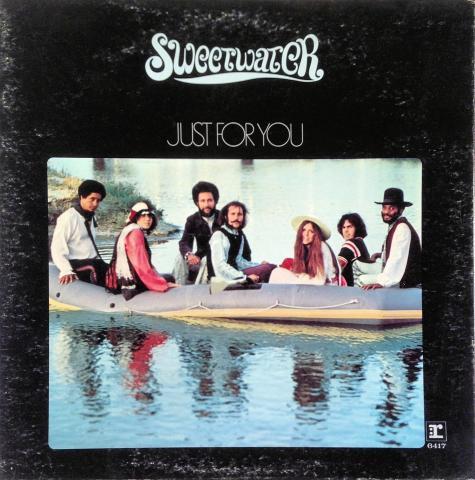 "Sweetwater Vinyl 12"""