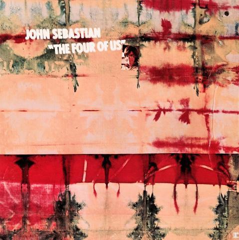 """John Sebastian Vinyl 12"""""""