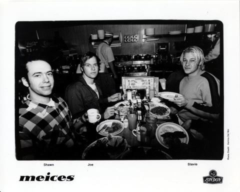 Meices Promo Print