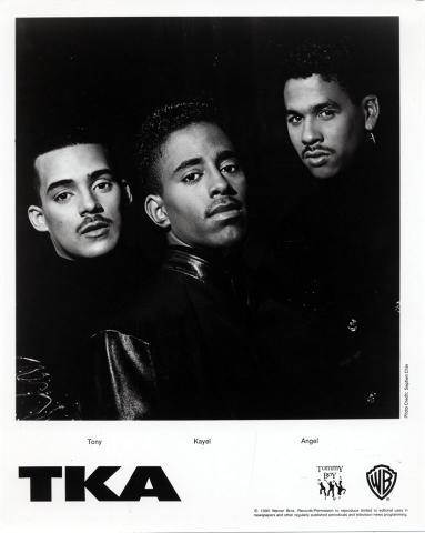 TKA Promo Print
