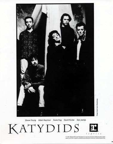katydids Promo Print