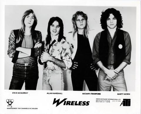 Wireless Promo Print