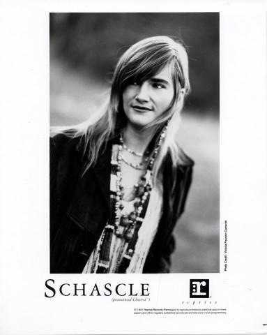 Schascle Promo Print