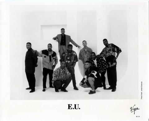 E.U. Promo Print