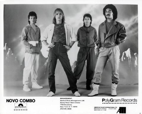 Novo Combo Promo Print
