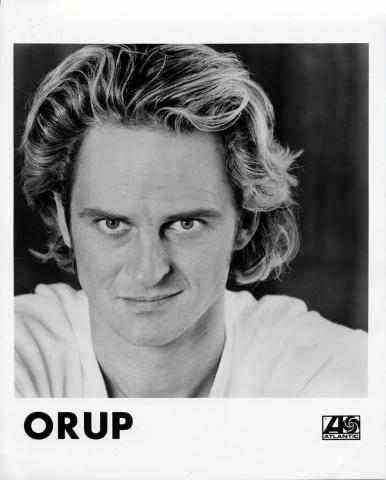 Orup Promo Print