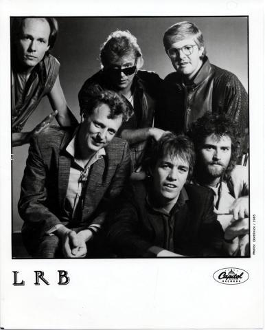 LRB Promo Print