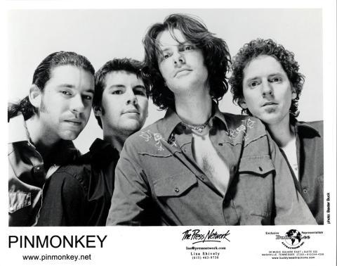 Pinmonkey Promo Print