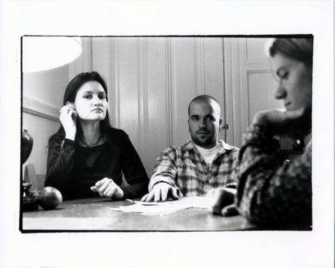 Telto Lime Promo Print