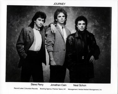 Journey Promo Print
