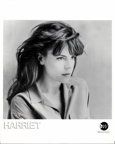 Harriet Promo Print
