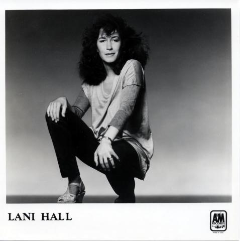 Lani Hall Promo Print