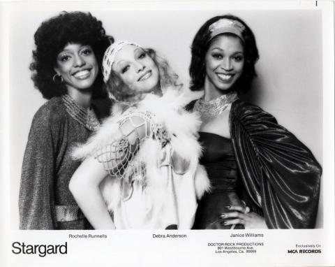 Stargard Promo Print