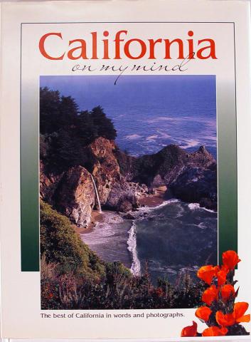 California On My Mind