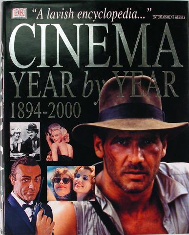 Cinema: Year By Year 1894-2000