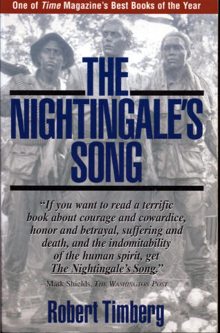 The Nightingales's Song