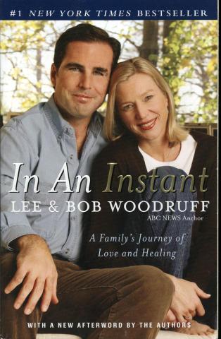 In An Instant: Lee & Bob Woodruff