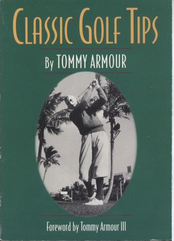 Classic Golf Tips