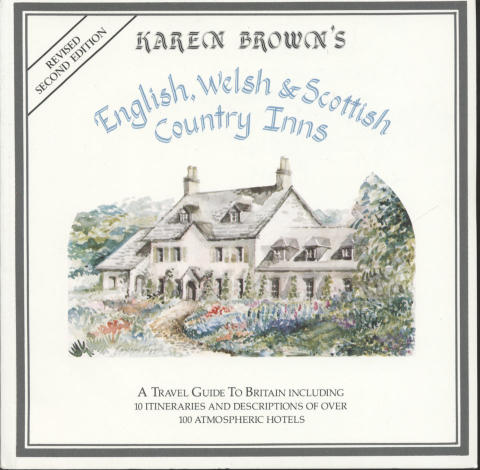 English, Welsh & Scottish Country Inns