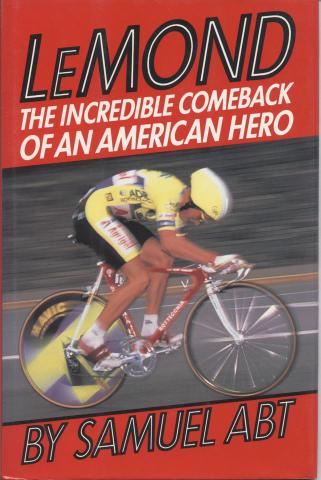 LeMond: The incredible Comeback Of An American Hero