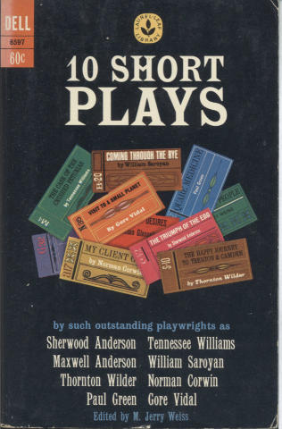 10 Short Plays