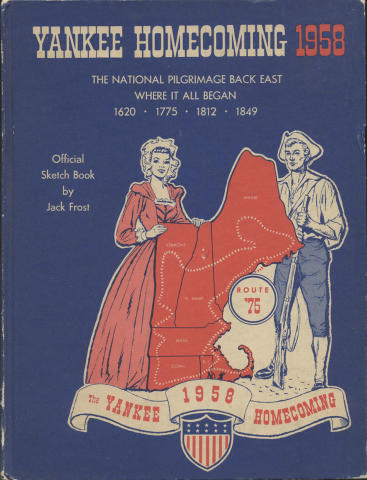 The Yankee Homecoming 1958