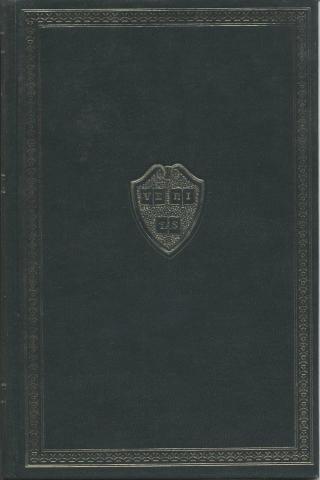 Masterplots 1972 Annual