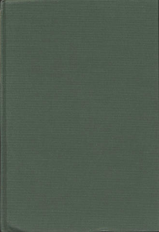 The National Edition Of Roosevelt's Works