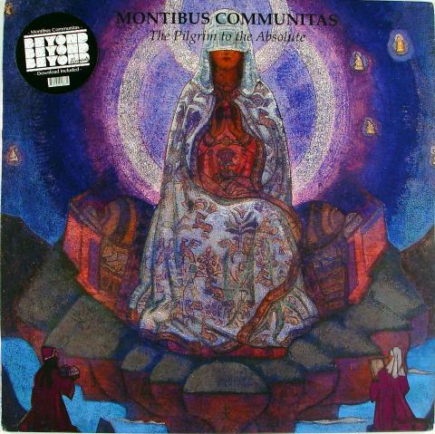 """Montibus Communitas Vinyl 12"""""""