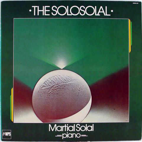 "The Solosolal Vinyl 12"""