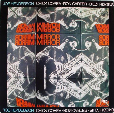 "Joe Henderson Vinyl 12"""