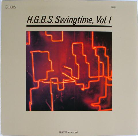 """H.G.B.S. Vinyl 12"""""""