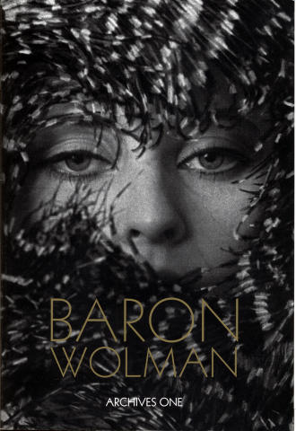 Baron Wolman: Archives One